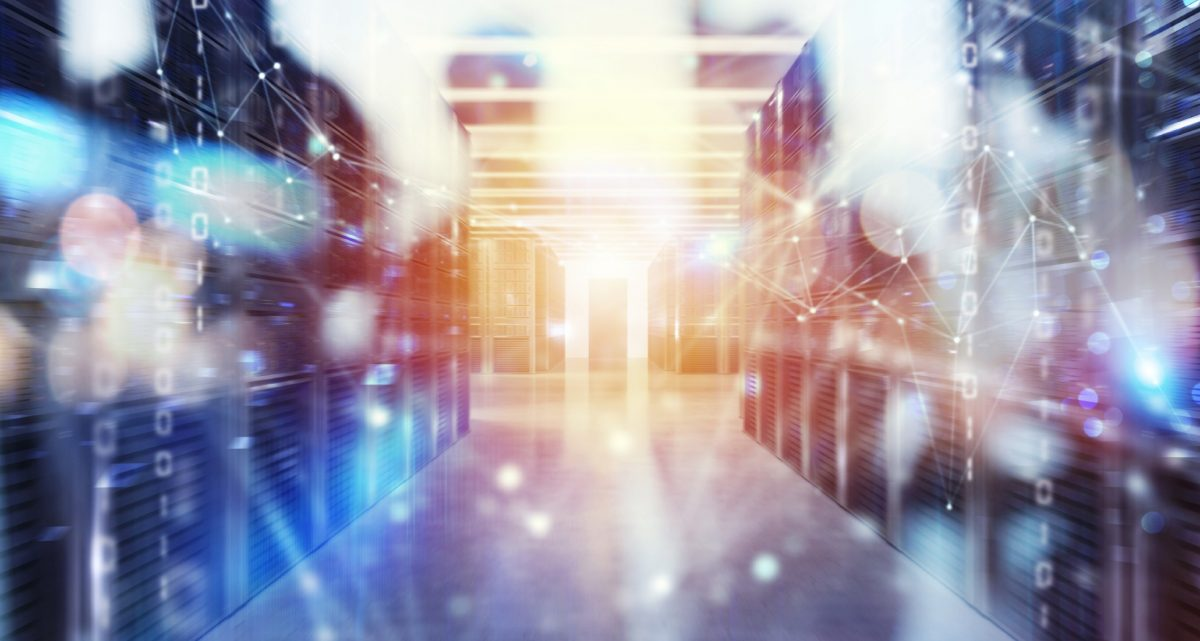 Colocation Services IT Solutions
