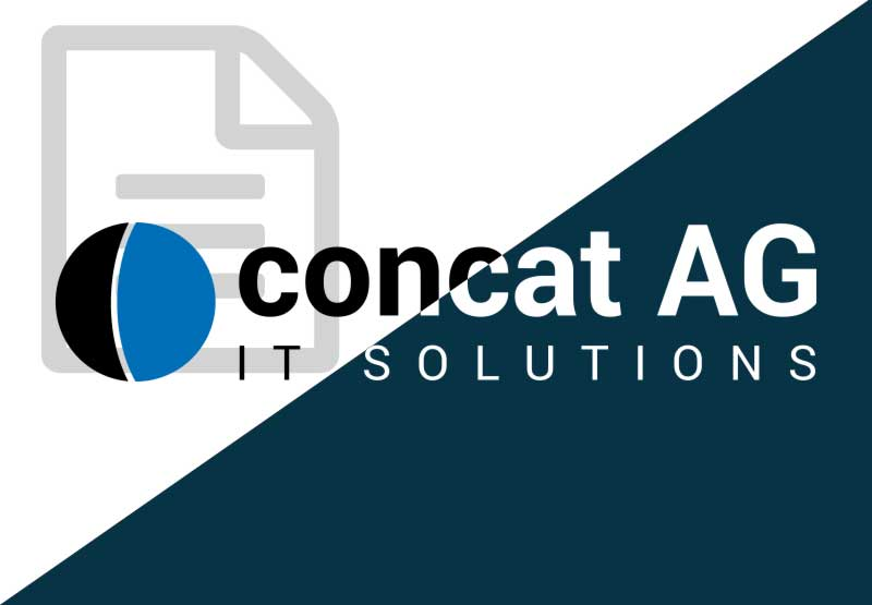 Concat erwirbt die Synergy Systems GmbH